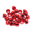 Coneheads - Metallic red - 7mm - 25st