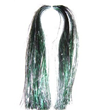 Flash 17 - Deep Green/Silver/Black